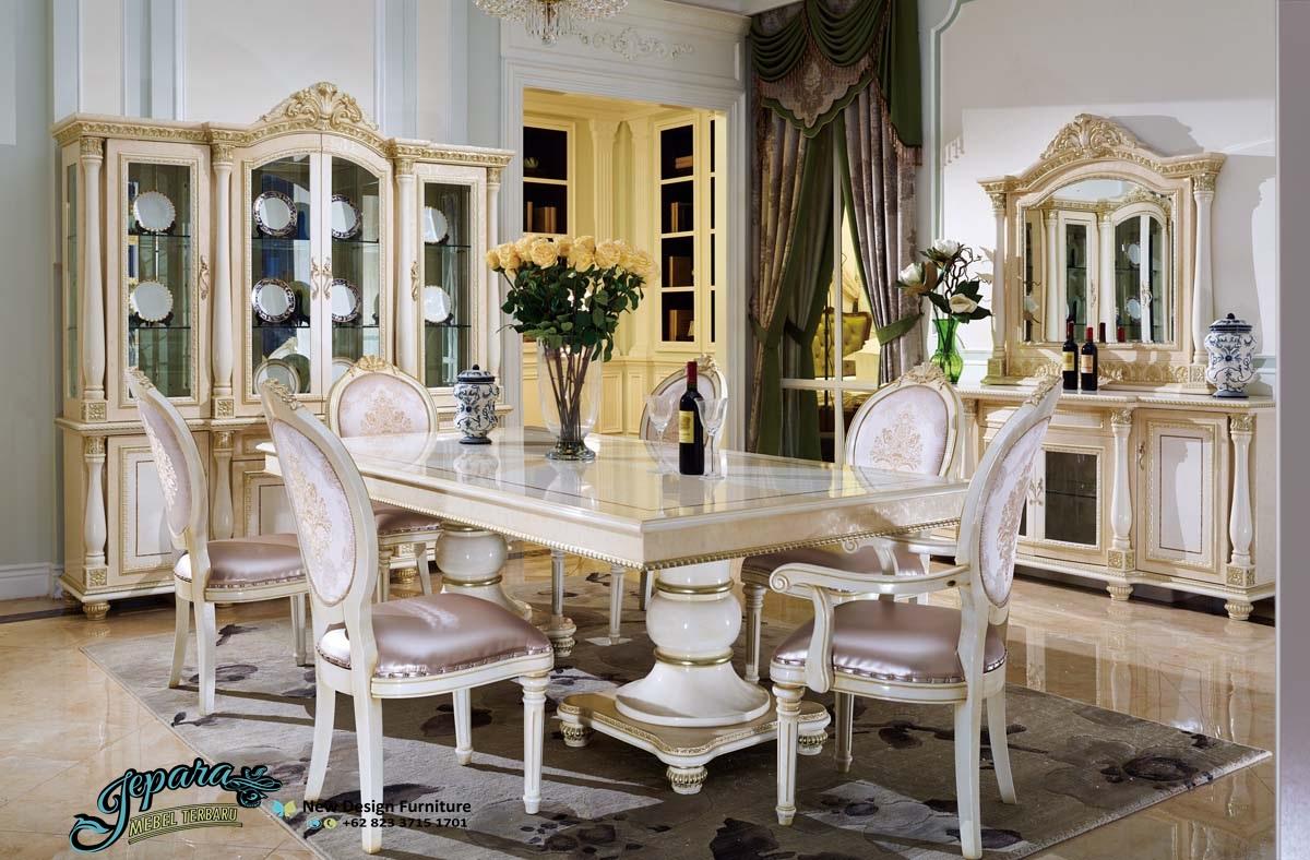 alexavierafurniture, gambar meja makan, harga meja makan, harga meja makan minimalis, kursi, kursi kayu, kursi makan, kursi makan minimalis, Kursi Meja Makan Bagus Terbaru, mebel jepara terbaru, meja jati terbaru, meja makan, Meja Makan Klasik Jepara, meja makan minimalis, meja makan minimalis modern, meja makan olympic, model meja makan, model meja makan minimalis, Set Meja Makan Mewah Jati, taplak meja makan