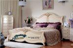 Set Tempat Tidur Mewah Kerang, Set Kamar Tidur Jati, Set Tempat Tidur Murah, Set Kamar Tidur, Set Tepat Tidur Anak, Set Tempat Tidur Minimalis, STT-017