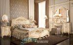 STT-015, Set Tempat Tidur Mewah Eropa, Set Tempat Tidur, Kamar Set, Set Kamar, Set Dipan, Dipan Set