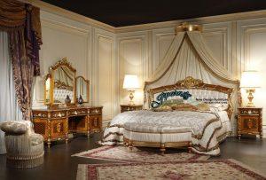 STT-009, Set Tempat Tidur Klasik Ukiran Jepara, Set Kamar Klasik, Kamar Set Klasik, Model Dipan, Set Tempat Tidur Klasik, Set Kamar Tidur, Gambar Tempat Tidur Terbaru