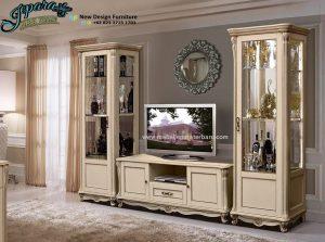 Bufet TV Minimalis Murah BT-061
