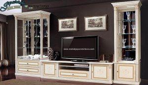 Model Bufet TV Minimalis Terbaru BT-064