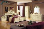 Set Kamar Tidur Mewah Klasik Model Italia STT-035, Jual Set Kamar Tidur Mewah Klasik Model Italia, Dipan, Jual Set Tempat Tidur Mewah Klasik Model Italia