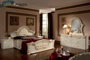 Set Kamar Tidur Mewah Klasik Winsome STT-036, Jual Set Kamar Tidur Mewah Klasik Winsome, Dipan, Jual Set Tempat Tidur Mewah Klasik Winsome