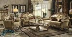 Sofa Ruang Keluarga Mebel Jepara Terbaru SST-080