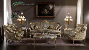 Set Kursi Tamu Klasik Ukiran Rafles Mewah Gold SST-123, Kursi Sofa Tamu Klasik Ukiran, Sofa Tamu Klasik Ukiran, Jual Set Sofa Tamu Klasik Ukiran, Harga Sofa Tamu Klasik Ukiran