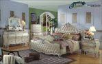 Set Kamar Pengantin Modern Terbaru Klasik Jepara STT-082
