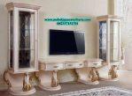 Set Bufet TV Astorya Mewah Duco Model Eropa Terbaru BT-092