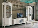 Bufet TV dan Lemari Hias Duco Minimalis Mewah Jepara BT-098