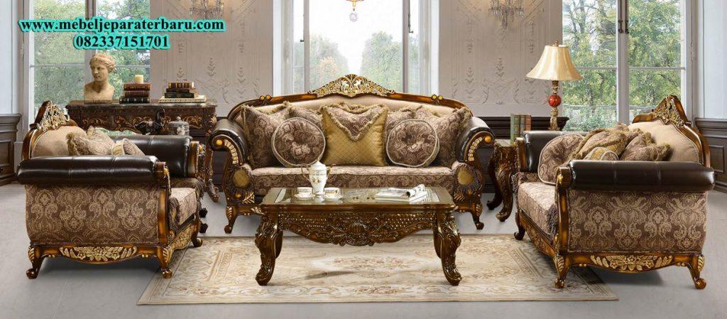 sofa tamu, 1 set sofa tamu, set sofa tamu klasik, set sofa tamu ukiran, set sofa tamu jepara, sofa tamu model terbaru, sofa tamu modern, sofa ruang keluarga