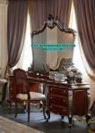 meja rias dan pigura klasik eropa modern mewah mrk-103