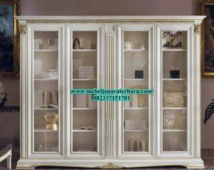 lemari pajangan model terbaru, lemari pajangan, lemari pajangan minimalis, lemari pajangan duco, lemari kristal, lemari hias, lemari pajangan mewah, lemari pajangan klasik, model lemari pajangan, lemari pajangan modern