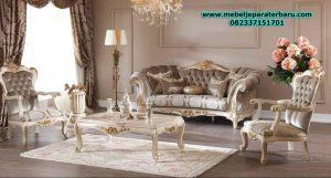 sofa ruang tamu klasik mewah abide ukiran jepara model terbaru sst-165