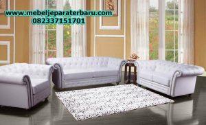 sofa tamu modern minimalis model terbaru sst-173