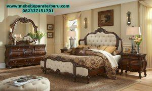 harga 1 set kamar tidur klasik duco model terbaru stt-122