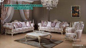 sofa tamu model modern terbaru duco mewah sst-176