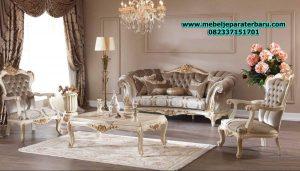 sofa tamu modern mewah abide model terbaru kt-177