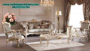 sofa tamu modern mewah duco model terbaru sst-175