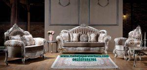sofa tamu mewah modern duco asena model terbaru sst-191