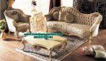 set sofa tamu model terbaru mewah modern klasik eropa sst-222