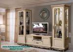 set bufet tv eropa minimalis modern terbaru bt-122