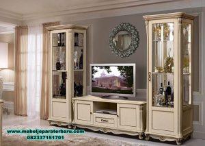 set bufet tv eropa minimalis modern terbaru, set bufet tv, set bufet tv minimalis, set bufet tv duco,