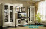 set bufet tv minimalis duco putih terbaru bt-119