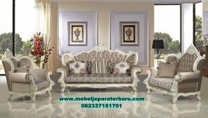 set sofa tamu ukiran jepara, sofa tamu klasik mewah, set kursi tamu jati minimalis