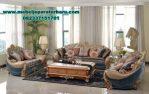 sofa tamu klasik mewah, set sofa tamu ukiran jepara, set kursi tamu jati minimalis sst-258