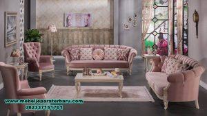 sofa tamu modern mewah minimalis karat, set kursi tamu jati minimalis, sofa ruang tamu mewah, sofa ruang tamu klasik