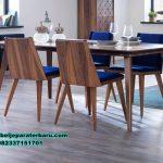 meja makan 4 kursi minimalis modern terbaru, meja makan kayu, meja kursi makan terbaru, model kursi makan terbaru, set meja makan modern, harga meja makan mewah, meja makan mewah modern, set meja makan duco, meja makan minimalis modern