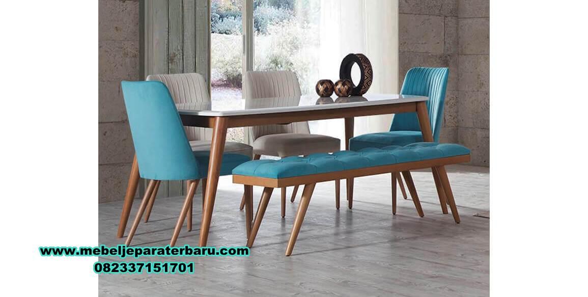 meja makan dan bangku minimalis modern jati, meja makan kayu, meja makan klasik mewah, meja makan mewah minimalis, meja kursi makan terbaru, model kursi makan terbaru, set meja makan modern, harga meja makan mewah, meja makan mewah modern