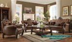 sofa kursi tamu klasik mewah ukiran terbaru sst-276