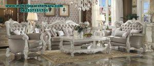 sofa ruang tamu klasik mewah duco putih, set kursi tamu jati minimalis, sofa ruang tamu mewah, sofa ruang tamu klasik, sofa ruang tamu modern, sofa tamu modern, set kursi tamu, set sofa tamu, model sofa ruang tamu