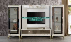 set bufet rak tv modern mewah minimalis amra, rak tv, set bufet tv, set bufet tv minimalis, set bufet tv duco, set bufet tv modern, set bufet tv mewah, set bufet tv model terbaru
