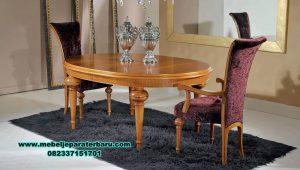 meja makan klasik mewah, meja kursi makan terbaru, meja makan mewah minimalis, set kursi makan, 1 set meja makan klasik mewah jati terbaru, meja makan mewah modern, set meja makan modern, set meja makan kaca