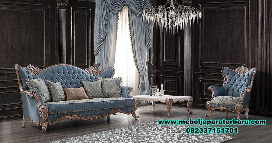 model sofa tamu klasik mewah eropa terbaru, sofa ruang tamu klasik, sofa ruang tamu modern, sofa tamu modern, set kursi tamu, sofa tamu, model sofa ruang tamu, set sofa tamu model terbaru