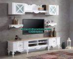set bufet tv modern klasik duco terbaru bt-137