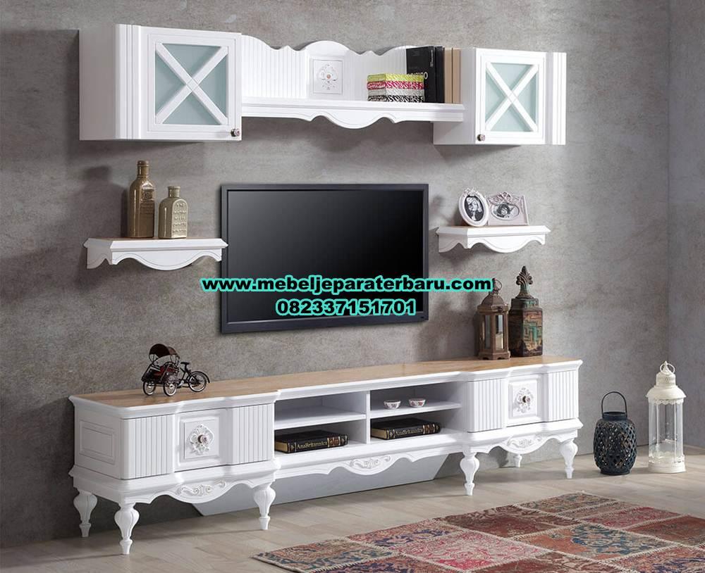 set bufet tv modern klasik duco terbaru, bufet tv klasik modern, bufet tv, bufet tv mewah, bufet tv minimalis, bufet tv modern, bufet tv murah, bufet tv modern terbaru