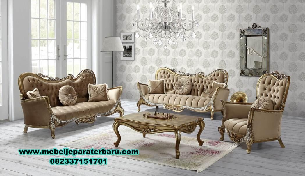 set kursi tamu klasik mewah mahoni terbaru, sofa ruang tamu klasik, sofa ruang tamu modern, sofa tamu modern, set kursi tamu, sofa tamu, model sofa ruang tamu, set sofa tamu model terbaru