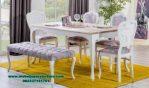 set meja makan minimalis terbaru istambul smm-273