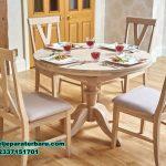 meja makan minimalis modern, set meja makan kayu minimalis 4 kursi, meja makan mewah minimalis, set meja makan modern, harga meja makan mewah, meja makan mewah modern