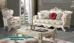 sofa ruang tamu mewah model modern akmal sst-310