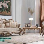 sofa ruang tamu mewah, sofa ruang tamu emerald klasik mewah, sofa ruang tamu klasik, model sofa ruang tamu, gambar kursi tamu jepara, kursi jati, model kursi sofa tamu mewah klasik duco