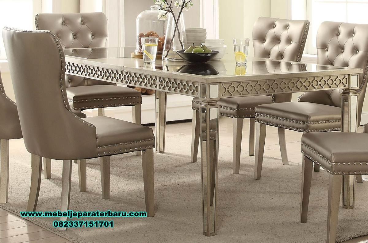 set meja makan kaca, meja makan mewah modern, meja makan modern kaca mewah terbaru, meja makan mewah minimalis, meja makan minimalis modern, model set meja makan, ukuran meja makan, set meja makan modern