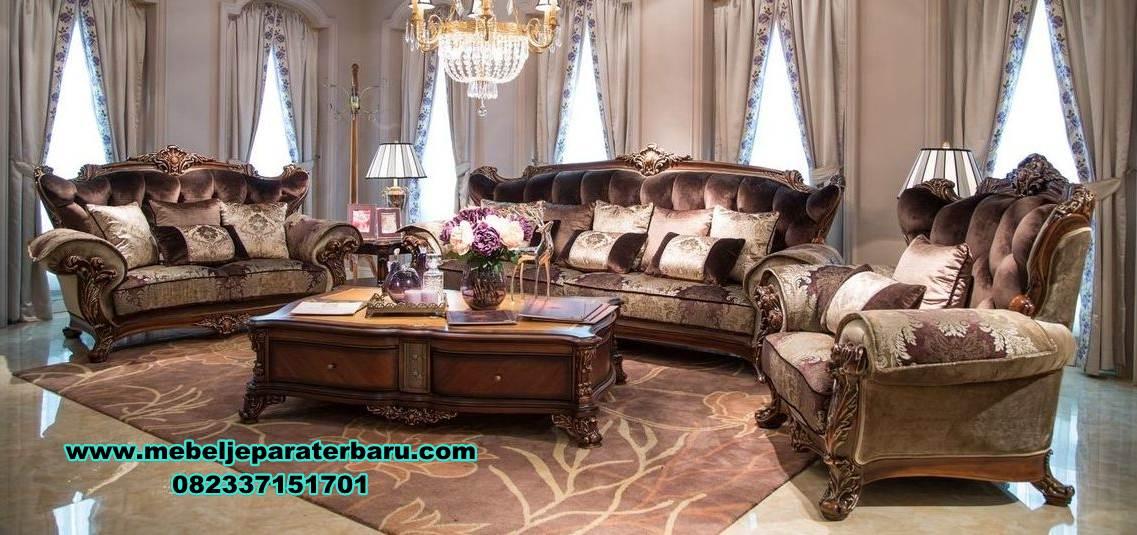 model set sofa tamu jati mewah terbaru, sofa ruang tamu mewah, kursi jati, set sofa tamu model terbaru, model sofa ruang tamu, gambar kursi tamu jepara, model kursi sofa tamu mewah klasik duco, sofa ruang tamu modern, sofa tamu modern