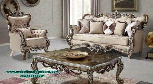 sofa ruang tamu klasik, set kursi tamu klasik ukiran mewah duco, sofa ruang tamu ukiran, set kursi tamu, sofa tamu modern mewah, model kursi sofa tamu mewah klasik duco, sofa ruang tamu mewah
