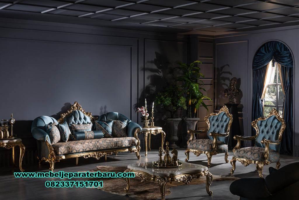sofa ruang tamu klasik, kursi jati, set kursi tamu klasik gold mewah ukir jepara, gambar kursi tamu jepara, sofa ruang tamu ukiran, set kursi tamu, sofa tamu, set kursi tamu jati minimalis