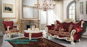 sofa ruang tamu model eropa klasik mewah sst-326