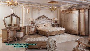 model tempat tidur mewah ukir klasik stt-170